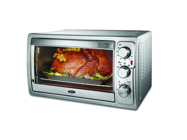 Oster Countertop Oven With Convection Technology : : OSTER TSSTTVXXLL Extra-Large Convection Technology Countertop Oven ...