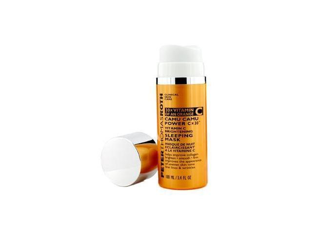 Camu Camu Power Cx30 Vitamin C Brightening Sleeping Mask - 100ml/3.4oz
