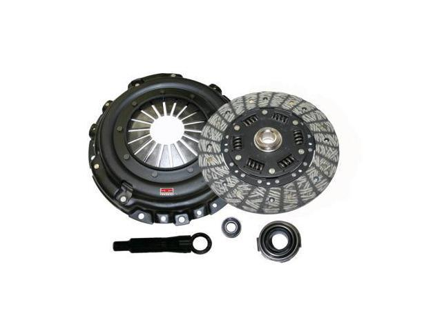 Competition Clutch Stage 2 Plus for 91-93 Dodge Daytona IROC Chrysler LeBaron