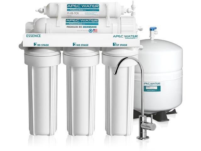 Apec Water Roes 50 5 Stage Reverse Osmosis Drinking Water