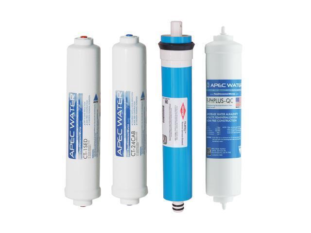 Countertop Alkaline Water Filter : ... Countertop Alkaline Reverse Osmosis Water Filter System (FILTER