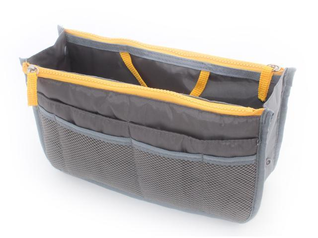 Bag in Bag Organizer - Gray Color