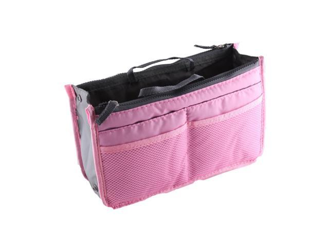 Bag in Bag Organizer - Light Pink Color