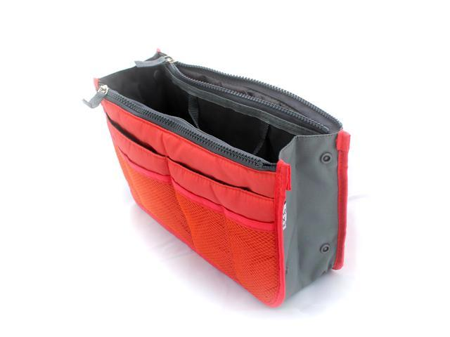 Bag in Bag Organizer - Red Color