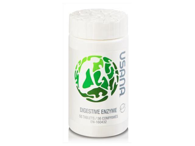 USANA Digestive Enzyme (Tablets / Bottle: 56)
