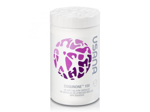 USANA CoQuinone 100 (Tablets / Bottle: 56)