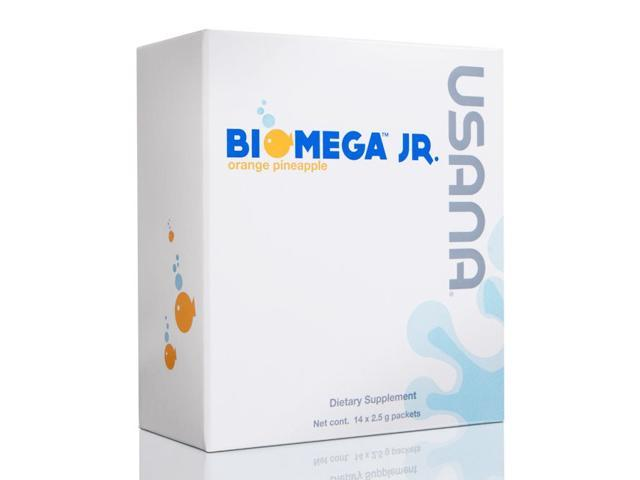 USANA BiOmega Jr. (Packets / Box: 14)