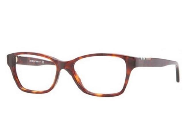 Burberry Eyeglass Frame Warranty : Burberry BE2144 Eyeglasses-3349 Havana-53mm - Newegg.com
