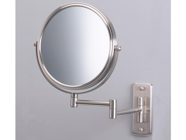 5x Wall Mount Mirror