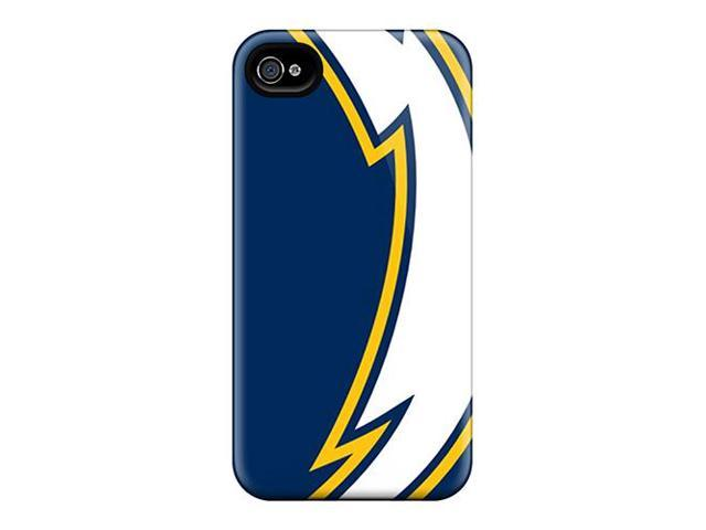 Anti Scratch And Shatterproof San Diego Chargers Phone