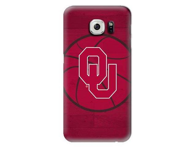 Schools Hard Case For Samsung Galaxy S6 Oklahoma Sooners