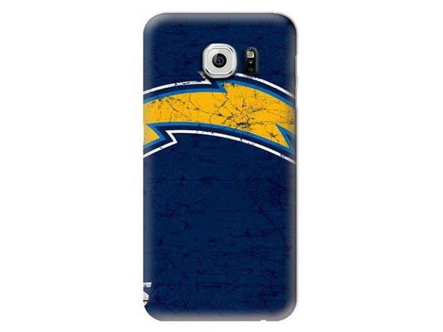 Nfl Hard Case For Samsung Galaxy S6 San Diego Chargers