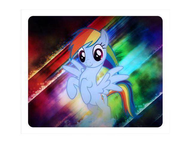 rainbow dash vs lighting - photo #7