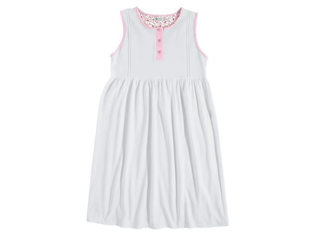 Hering Women's Sleeveless Nightie Style 7631