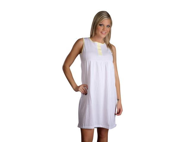 Hering Women's Sleeveless Nightie Style 7631