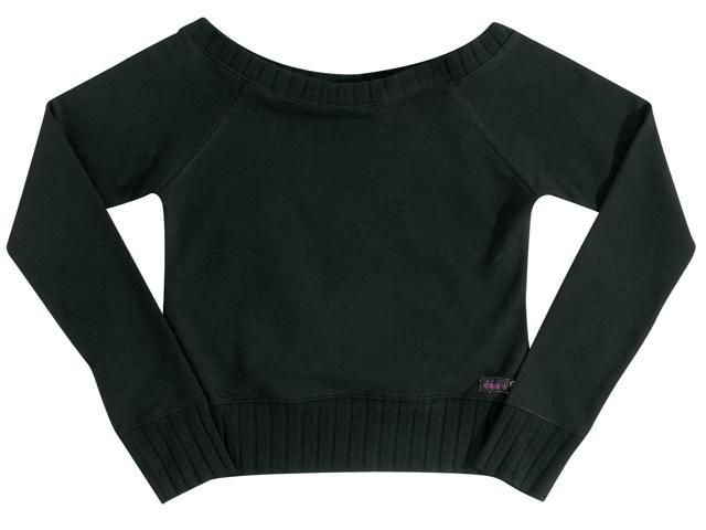 Dzarm Women's Boat Neck Sweater Style 6566