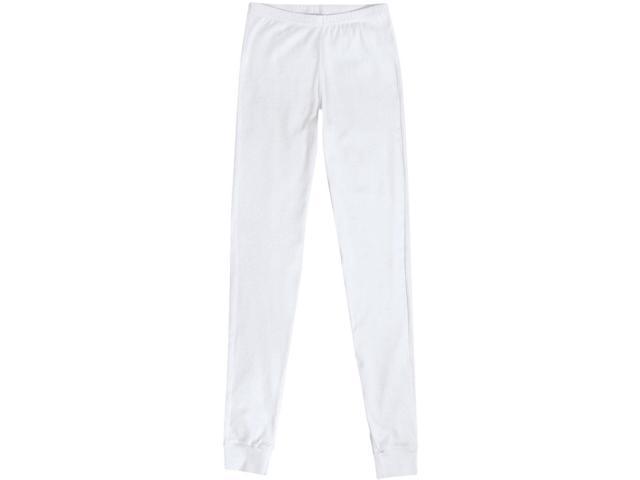 Hering Women's Cotton Leggings 7702-WHITE-S