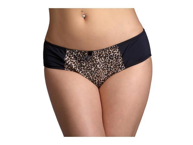 Alegro Wild Safari Hipster Panty Style 9051D