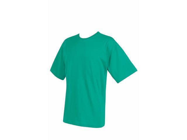 Dzarm Brazilian Men's Cotton Crew Neck Tshirt Style 6291