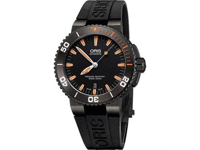Oris Aquis Date 43mm Ref. 01 733 7653 4128-07 8 26 01PEB | Sorelle ...