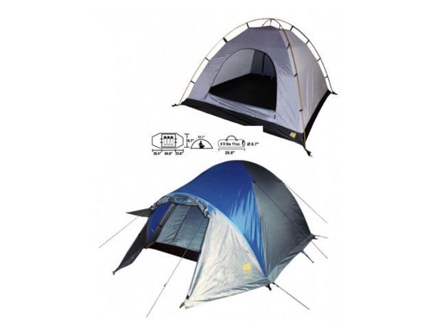 Limelight 3p Tent With Footprint