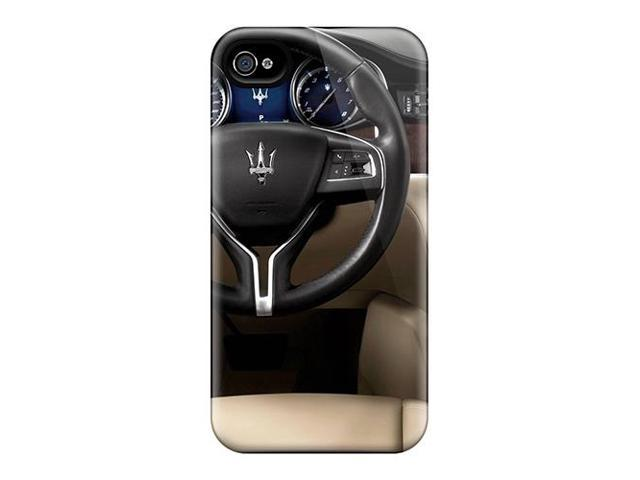 High end case cover protector for iphone 6 maserati for Interior iphone 6