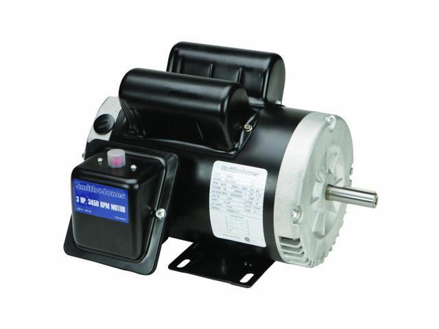 3 Horsepower Compressor Duty Motor