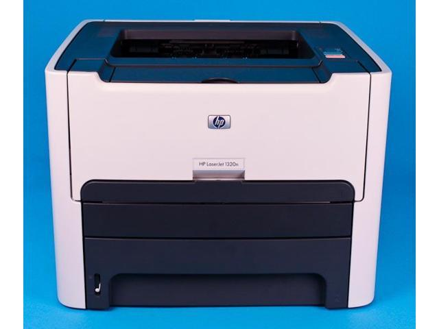 hp laserjet 1320 printer drivers windows 10