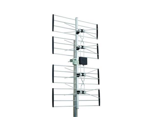Digiwave ANT - 2084 - Outdoor 4 Bay HD TV Digital Antenna