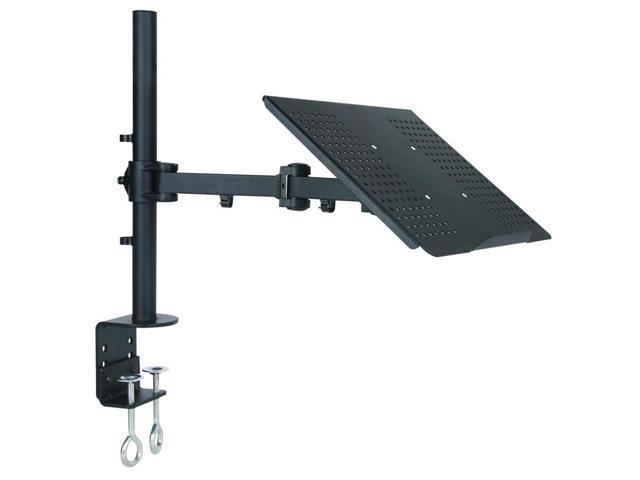 tygerclaw single arm laptop desk mount. Black Bedroom Furniture Sets. Home Design Ideas