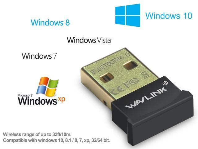 Csr 4.0 bluetooth драйвер windows 10