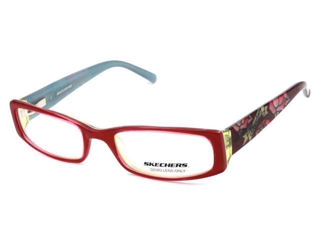 Skechers Womens Designer Glasses SK 2014 PK - Newegg.com