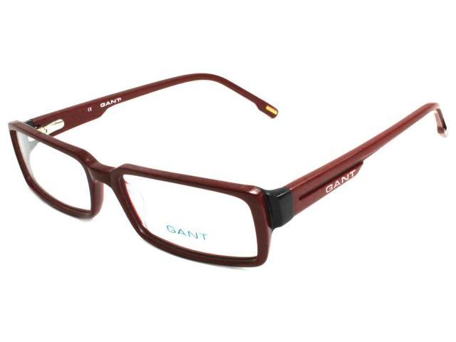 Gant USA Mens Designer Glasses G Lyceum BRNRD - Newegg.com