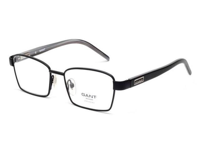 Gant USA Womens Designer Glasses GW BIANCA BLK - Newegg.com
