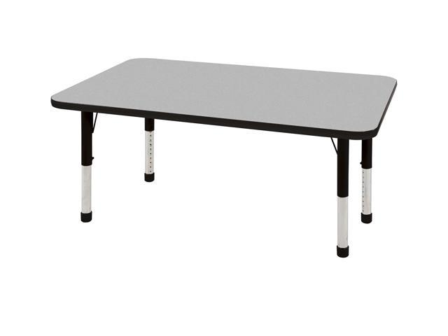 30X48 Rect Adj Activity Table (19
