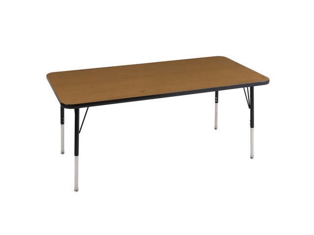 30X48 Rect Adj Activity Table (19