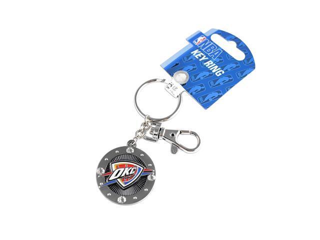 NBA Oklahoma City Thunder  Impact Keychain