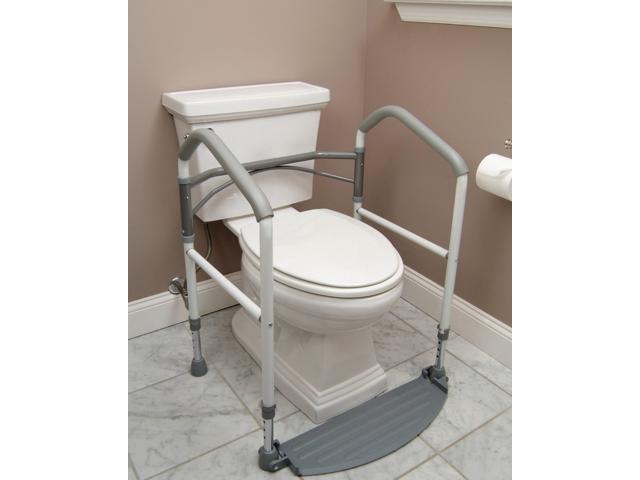 Foldeasy Toilet Frame