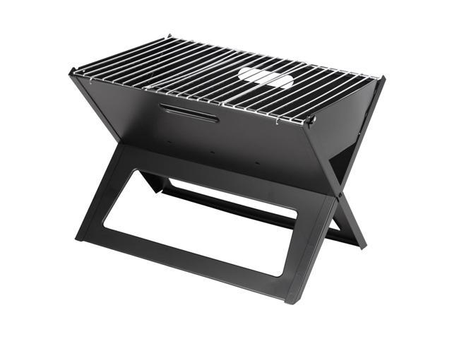 WT Living Hot Spot Notebook charcoal BBQ Grill