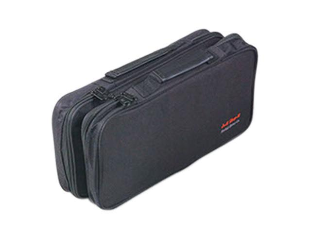 Martin Just Stow-it Double Accessory Tool Bag - Black