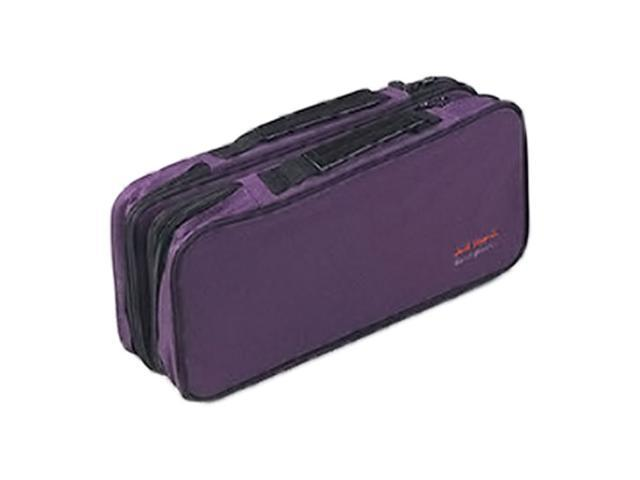 Martin Just Stow-it Double Accessory Tool Bag - Artist Purple