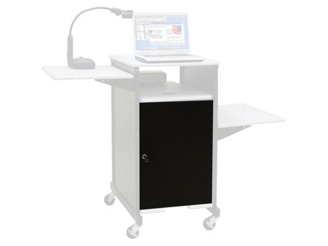 Balt Locking Cabinet For Xtra Wide Presentation Cart