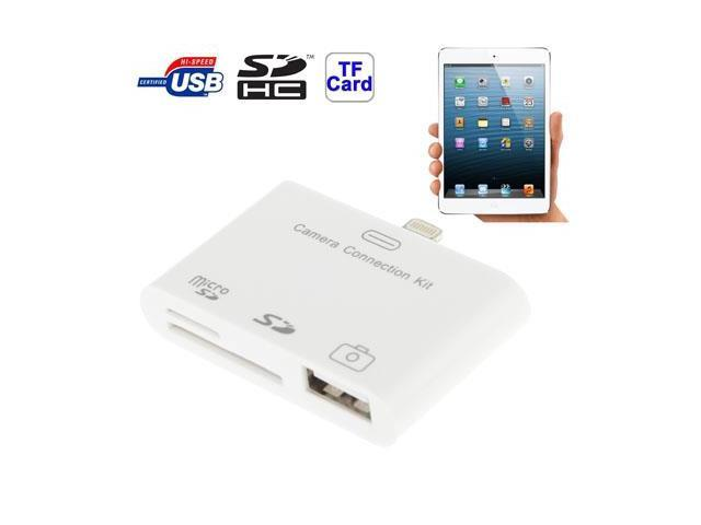 3 in 1 camera connection kit card reader for ipad mini 1 2 3 3 in 1 camera connection kit card reader for ipad mini 1 2 3 publicscrutiny Image collections