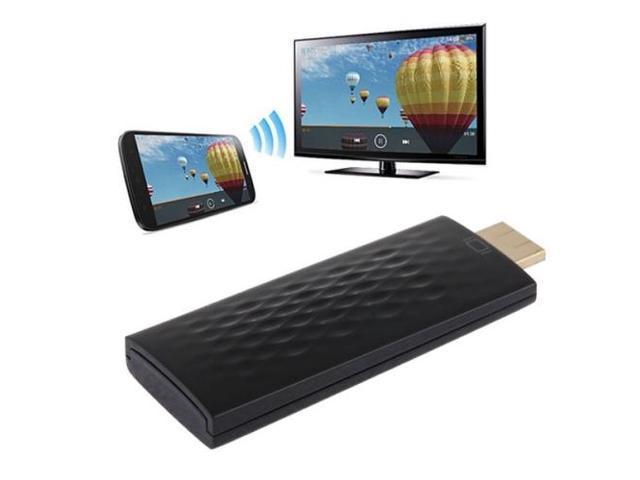 PTVdisplay HD Wireless WIFI HDMI TV Dongle Stick   eBay