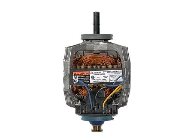 W10410997 Motor For Whirlpool Dryer