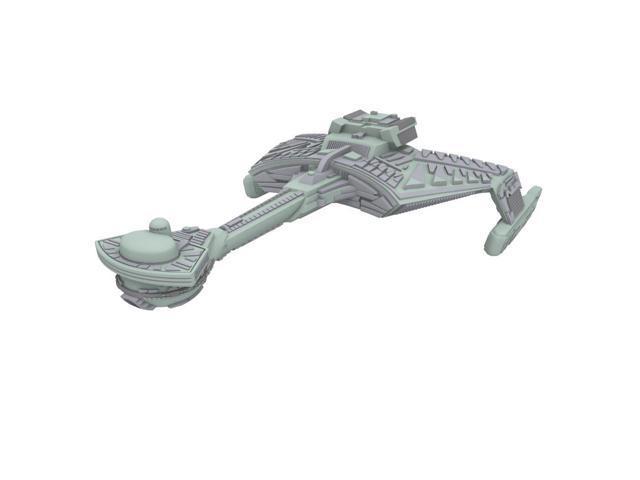 Wave 2 - Klingon, I.K.S. Kronos One Expansion Pack MINT/New