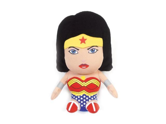 Super Deformed Plush - Wonder Woman MINT/New