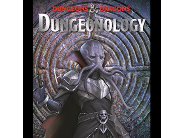 Dungeonology MINT/New