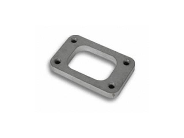 Vibrant 14310 Mild Steel T3/GT30R Turbo Inlet Flange 1/2in Thick