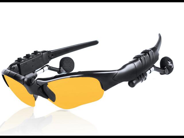 THB-368 Wireless Headphones Bluetooth Sunglasses Headset ...